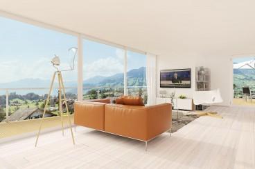 MFH mit 7 Wohnungen an idyllischer und zentrumsnaher Lage